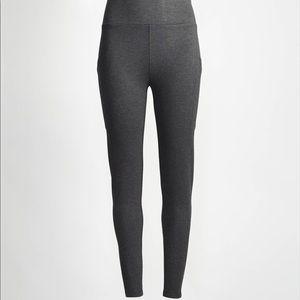Lou & Grey Side Pocket Ponte Legging  Size XL